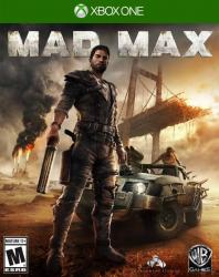 Mad Max (2015) para Xbox One