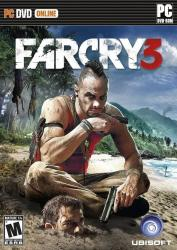 Far Cry 3 para PC