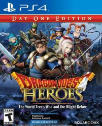 Dragon Quest Heroes para PlayStation 4