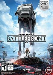 Star Wars Battlefront (2015) para PC
