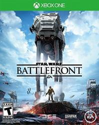 Star Wars Battlefront (2015) para Xbox One