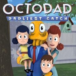 Octodad: Dadliest Catch para PlayStation 4