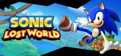 Sonic: Lost World para PC