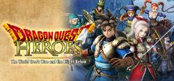 Dragon Quest Heroes Slime Edition para PC