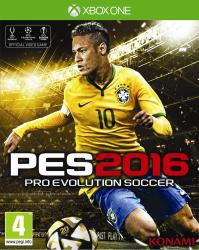 Pro Evolution Soccer 2016 para Xbox One