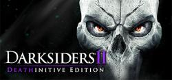 Darksiders II: Deathinitive Edition para PC