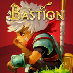 Bastion para PlayStation 4