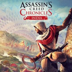 Assassin's Creed Chronicles: India para PlayStation 4