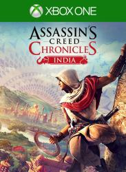 Assassin's Creed Chronicles: India para Xbox One