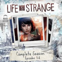 Life is Strange para PlayStation 4