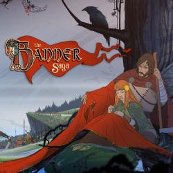 The Banner Saga para PlayStation 4