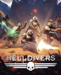 Helldivers para Playstation Vita