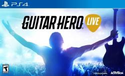 Guitar Hero Live para PlayStation 4