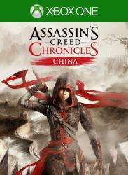 Assassin's Creed Chronicles: China para Xbox One