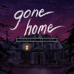 Gone Home: Console Edition para PlayStation 4