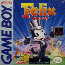 Felix the Cat para Game Boy