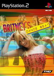 Britney's Dance Beat para PlayStation 2