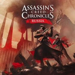 Assassin's Creed Chronicles: Russia para PlayStation 4