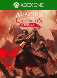 Assassin's Creed Chronicles: Russia para Xbox One