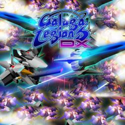 Galaga Legions DX para PlayStation 3