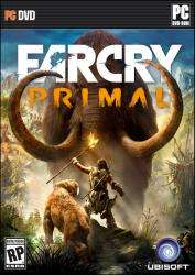Far Cry Primal para PC