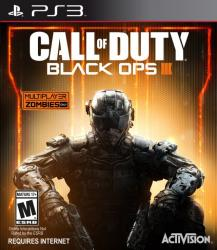 Call of Duty: Black Ops III para PlayStation 3