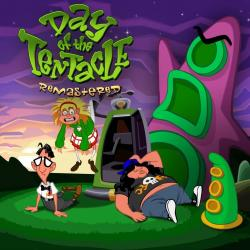Day of the Tentacle Remastered para Playstation Vita