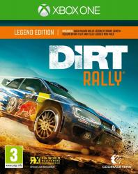 DiRT Rally para Xbox One