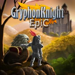 Gryphon Knight Epic para PlayStation 4