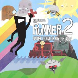 Runner2: Future Legend of Rhythm Alien para PlayStation 3