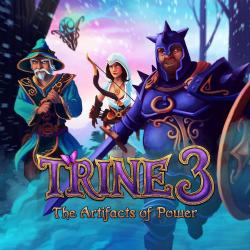 Trine 3: The Artifacts of Power para PlayStation 4