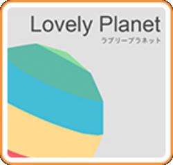 Lovely Planet para Wii U