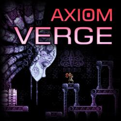 Axiom Verge para Playstation Vita
