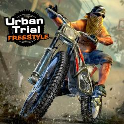 Urban Trial Freestyle para Playstation Vita