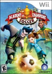 Academy of Champions para Wii