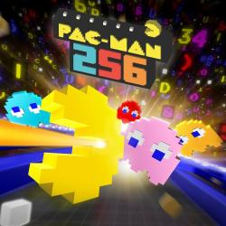 PAC-MAN 256 para PlayStation 4