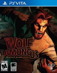 The Wolf Among Us para Playstation Vita