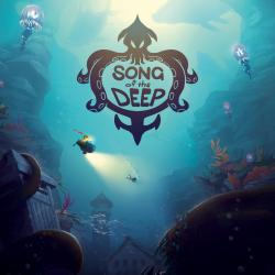 Song of the Deep para PlayStation 4