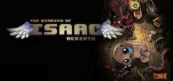 The Binding of Isaac : Rebirth para PC