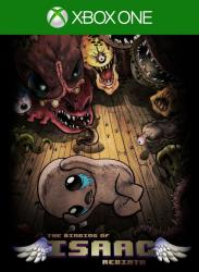The Binding of Isaac : Rebirth para Xbox One