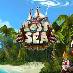 Lost Sea para PlayStation 4