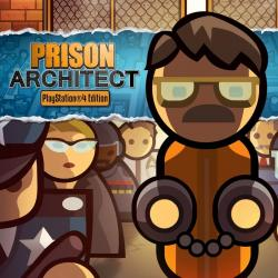 Prison Architect: PlayStation 4 Edition para PlayStation 4