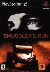 Smuggler's Run para PlayStation 2