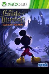Castle of Illusion (2013) para Xbox 360
