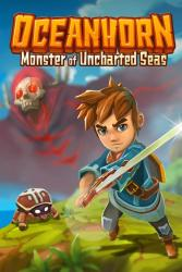 Oceanhorn - Monster of Uncharted Seas para Xbox One