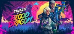 Trials of the Blood Dragon para PC