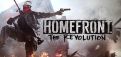 Homefront: The Revolution para PC