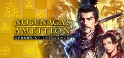 Nobunaga's Ambition: Sphere of Influence para PC