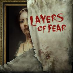 Layers of Fear para PlayStation 4