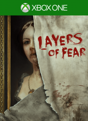 Layers of Fear para Xbox One